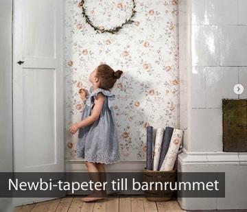 newbi-tapeter