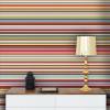 Stripes-DM213-1-W